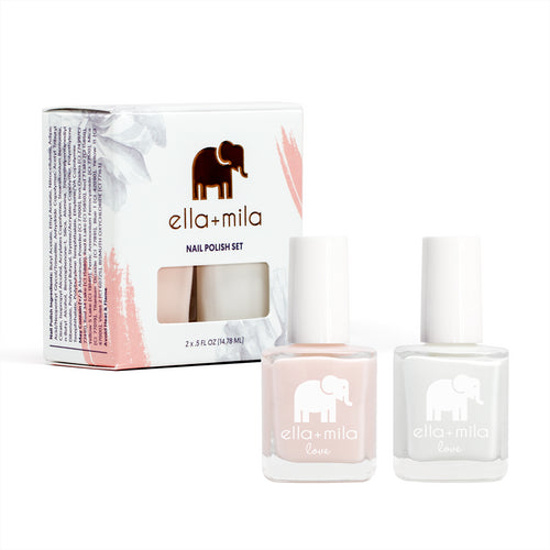 2-Pack | French Mani Set