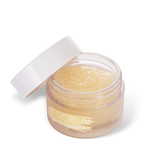 Lip Scrub | French Vanilla