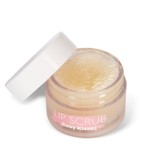 Lip Scrub | Rosy Kisses