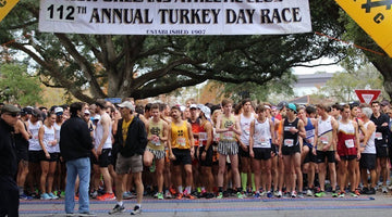 '19 NOAC Turkey Day Race