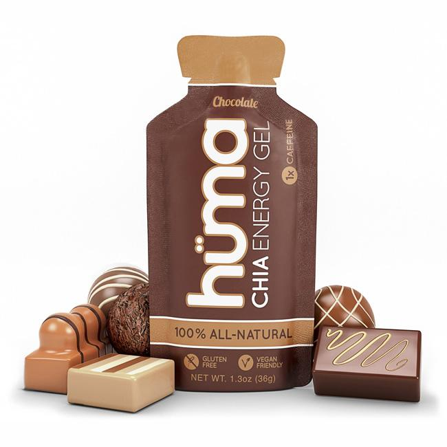 HUMAGEL CHOCOLATE