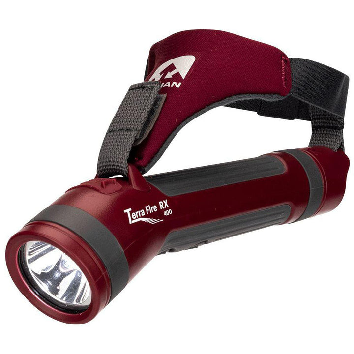 TERRA FIRE 400 RX HAND TORCH