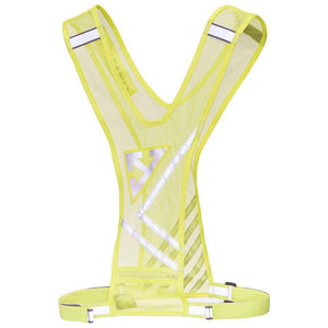 BANDOLIER REFLECTIVE SAFETY VEST