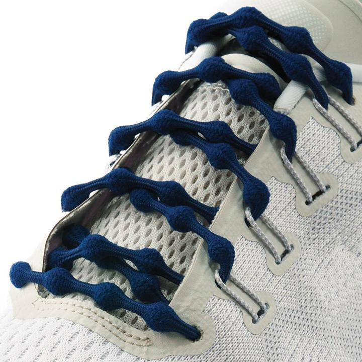 THE ORIGINAL CATERPY RUN LACES