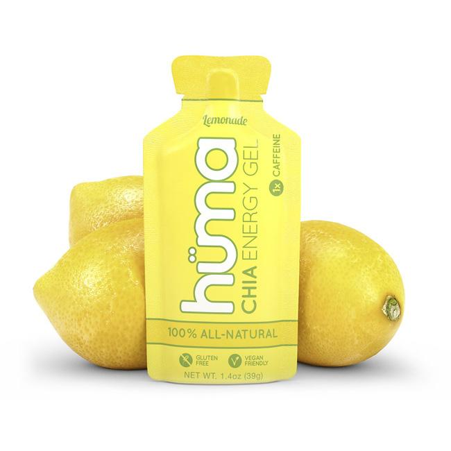 HUMAGEL LEMONADE
