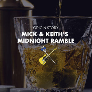 MICK AND KEITHS MIDNIGHT RAMBLE (OG'S)