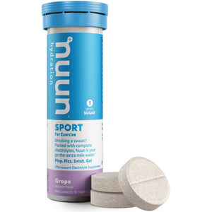 NUUN SPORT GRAPE