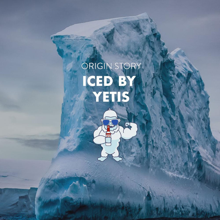ICED BY YETIS (OG'S)