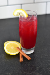 ROOT 23 Cranberry Mocktail