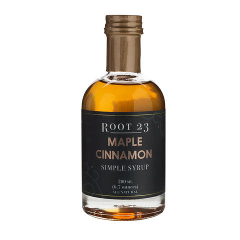 200 mL Maple Cinnamon