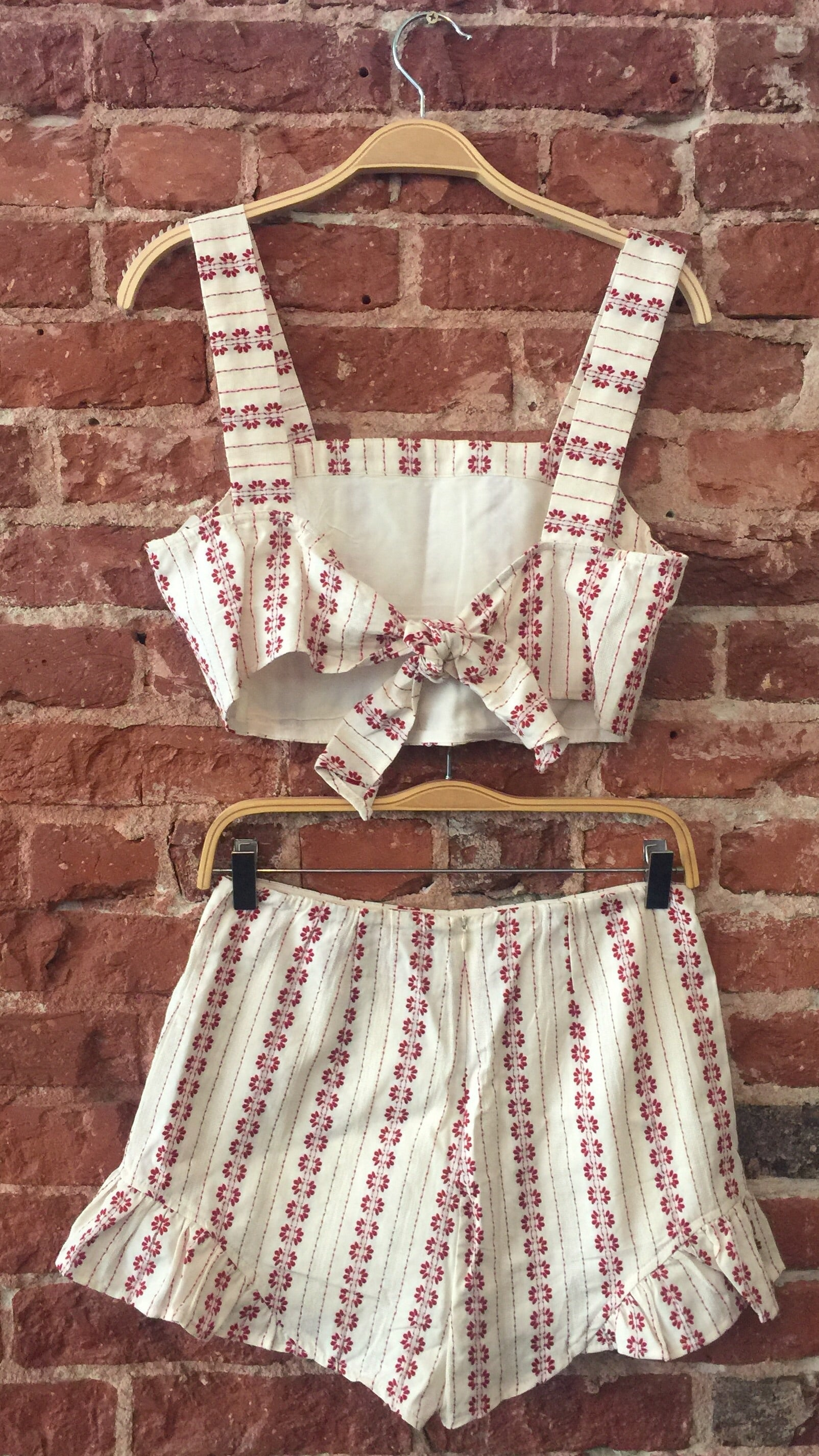 Elsie Festival 2 Piece Set