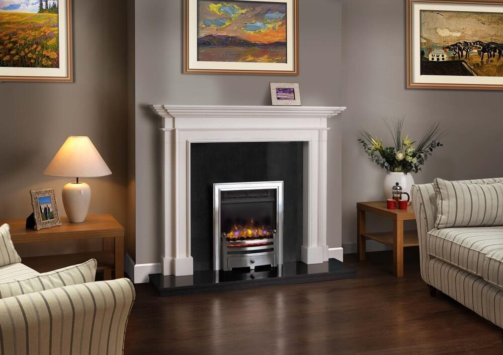 An Introduction to FDC Fireplaces