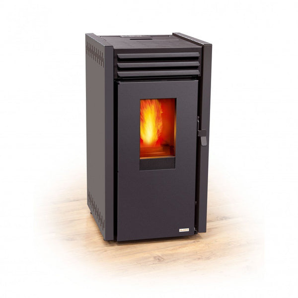 An Introduction to Pellet Stoves