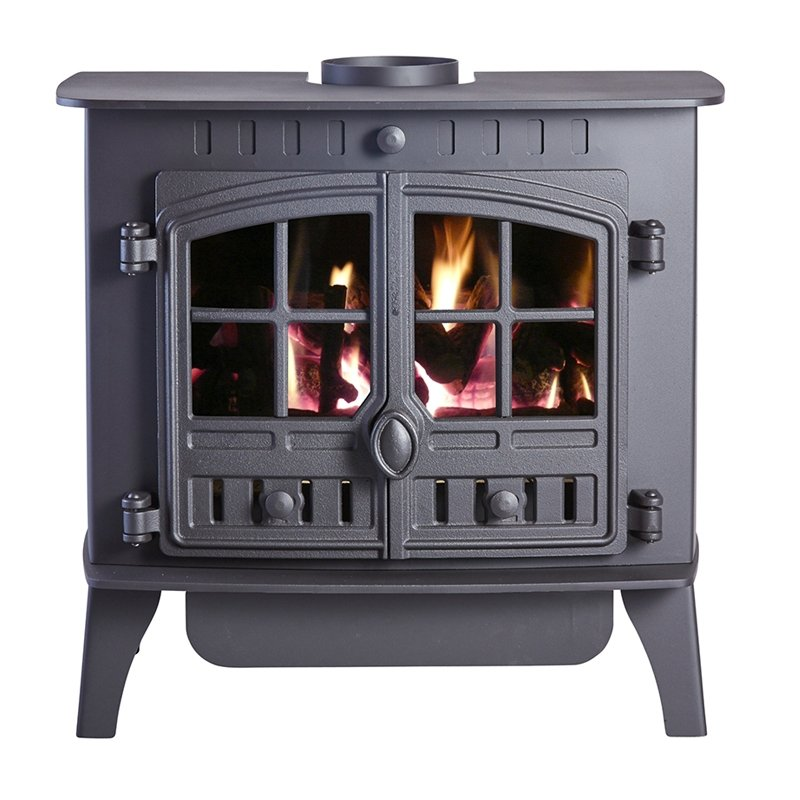 An Introduction with description of HS Gas fires by Hunter