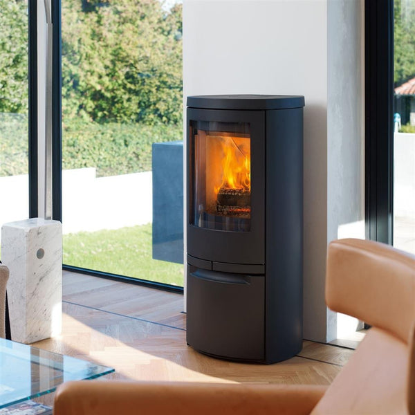 Facts about Wood Burning Stoves