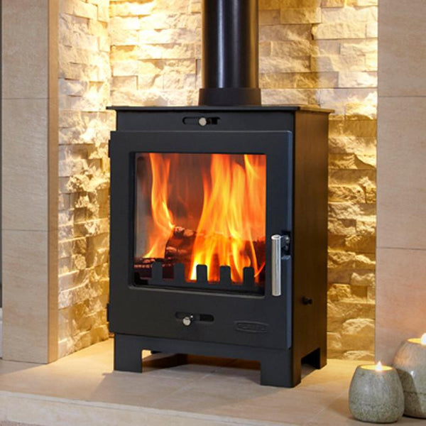 Flavel Arundel; 'Stovesworld's Stove of the month' (January 2017)