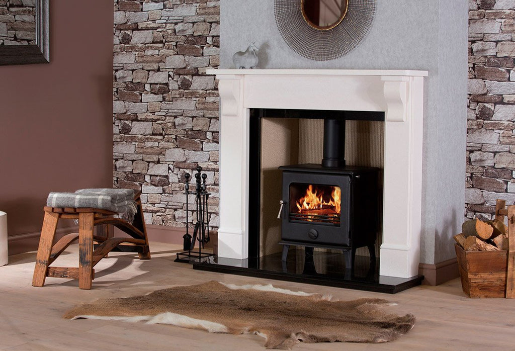 ICast Tuscany 8KW  from f2 Fires