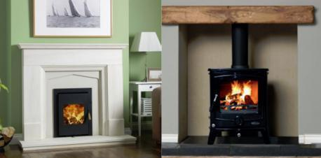 Inset Vs Freestanding Wood Burning Stoves Stoves World Ltd