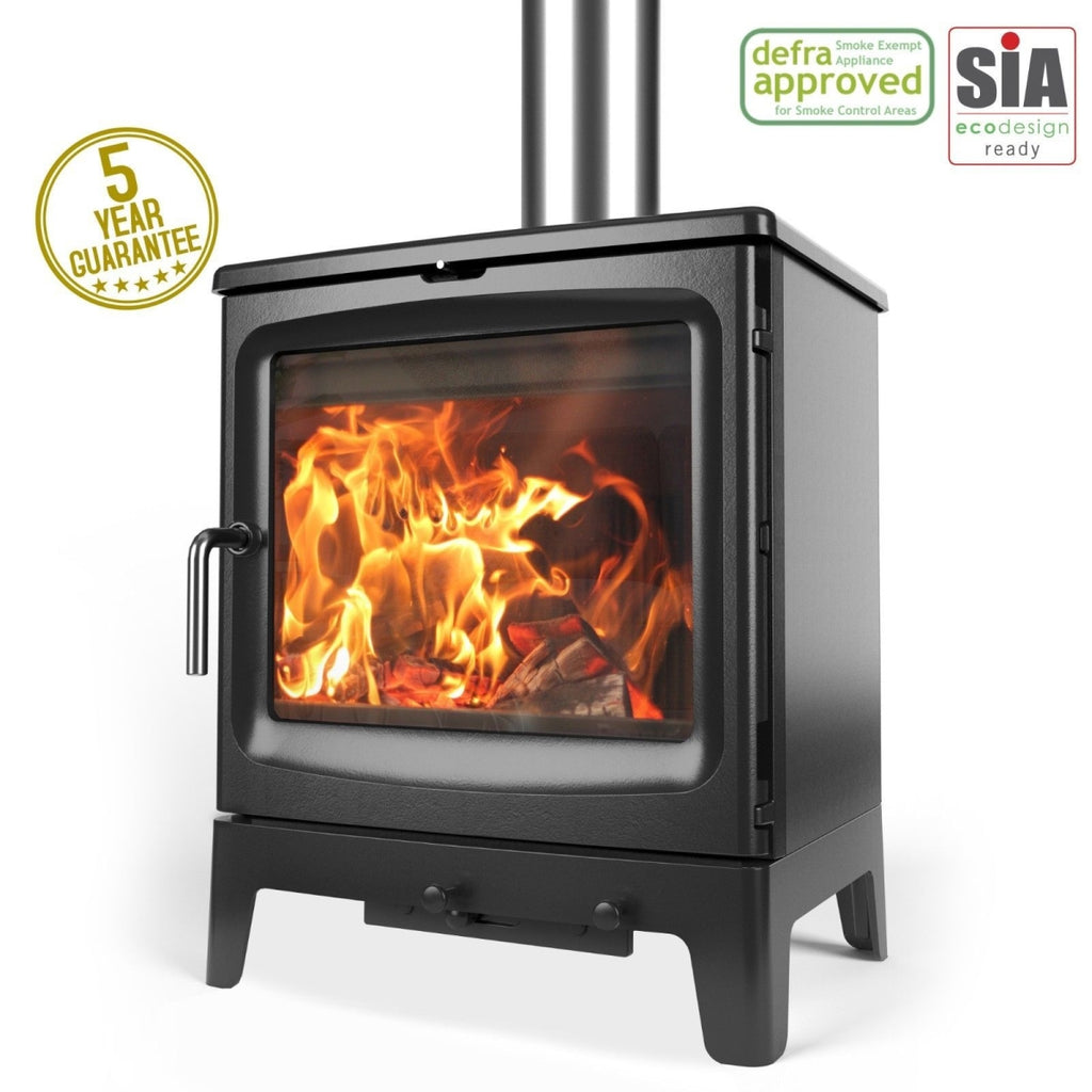 Introduction of Peanut Stoves by Saltfire