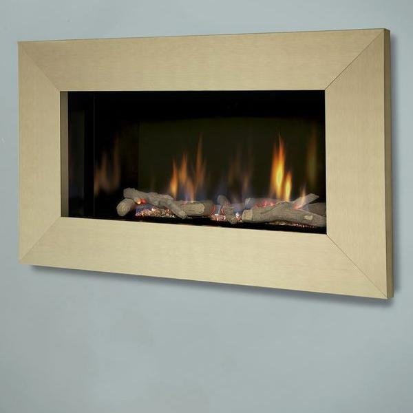 Introduction of the Verine Gas Fires