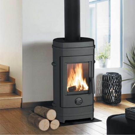 Introduction to 'Invicta'- Exceptional quality, French made Wood Burning Stoves