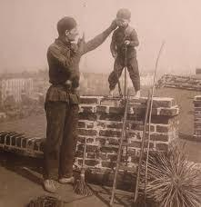 The History of Chimney Sweeping