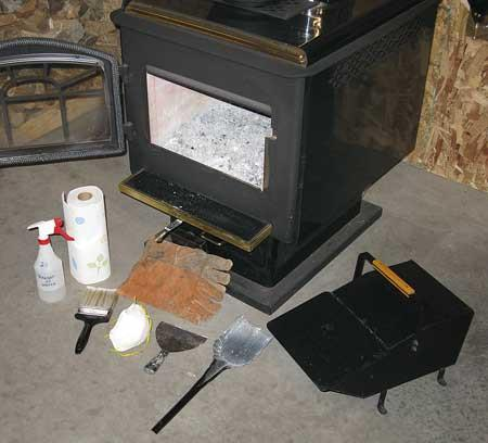 Tips and Advice for looking after your Wood Burning Stove
