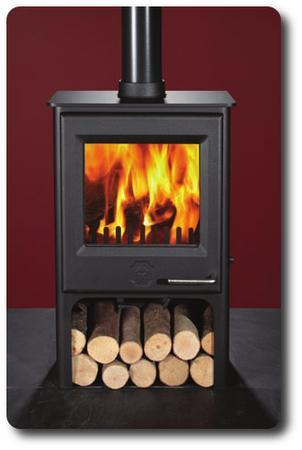 Woodwarm Fires-The Phoenix Range