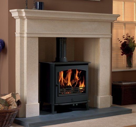 Acr Astwood II - Stoves World Ltd