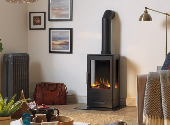 Acr E-Trinity3 - Stoves World Ltd