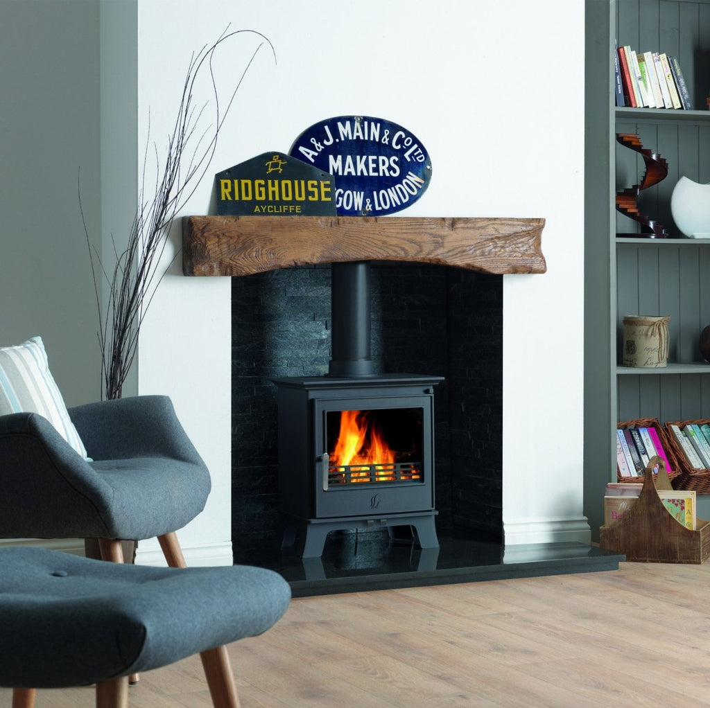 Acr Malvern II Classic - Stoves World Ltd