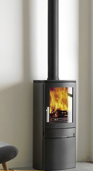 ACR NEO1C-ECO - Stoves World Ltd