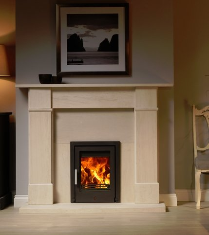 Acr Tenbury T400ECO - Stoves World Ltd