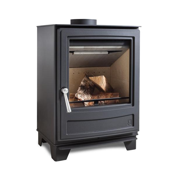 Arada Ecoburn 5 - Stoves World Ltd