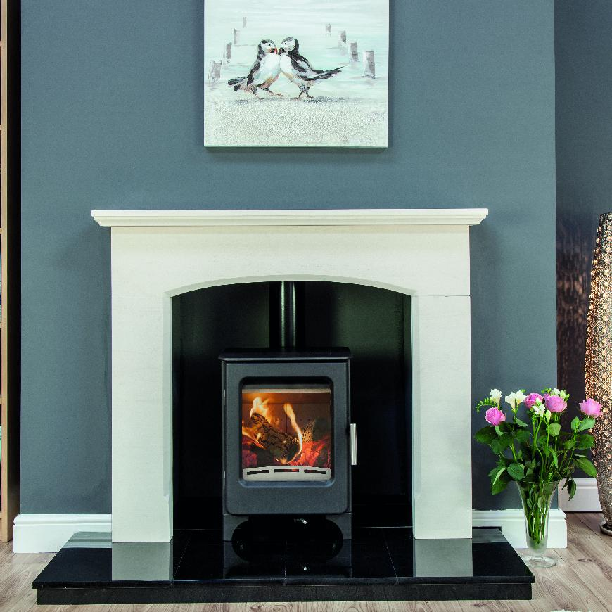 Ashcott - Stoves World Ltd
