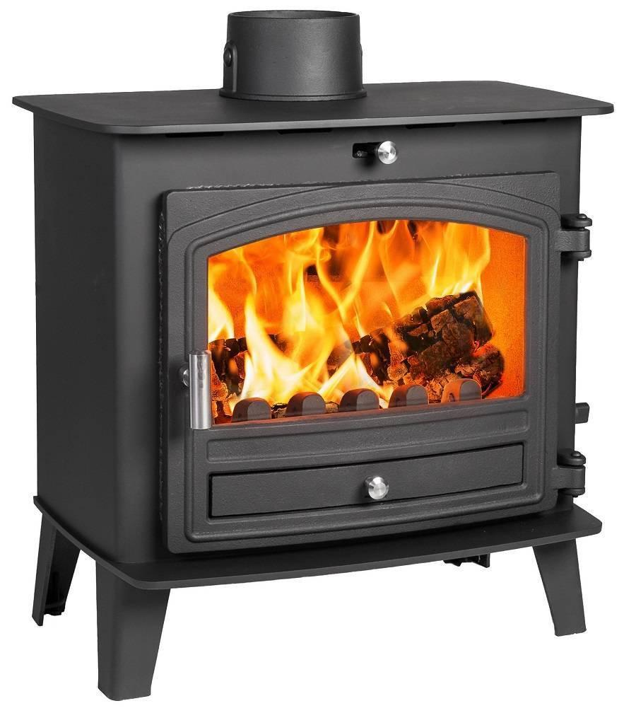 AVALON SLIMLINE 5 - Stoves World Ltd
