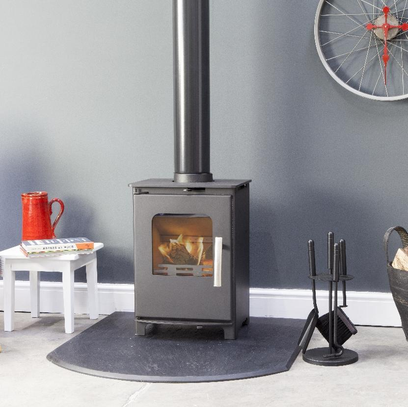 Beltane Brue 3.2 kW SE - Stoves World Ltd