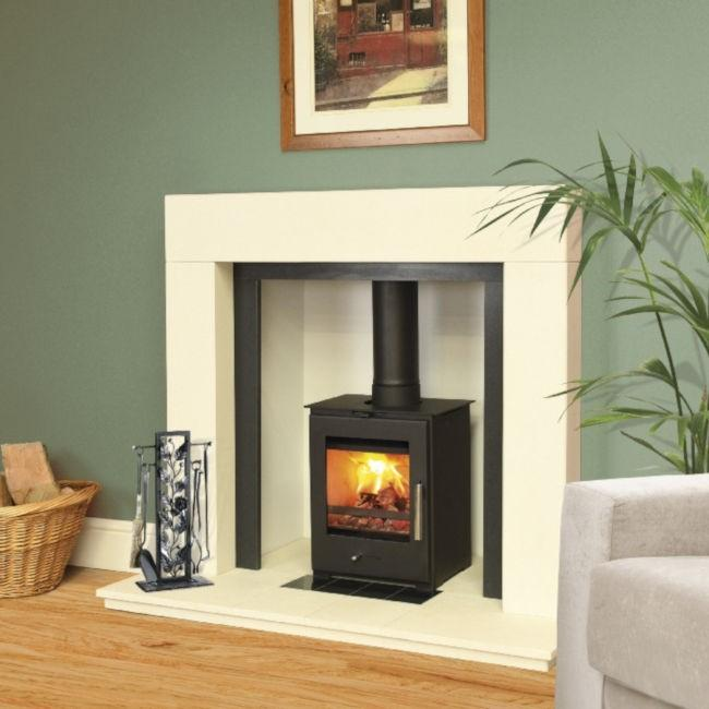 Bohemia X30 Cube Ecodesign Ready Stove - Stoves World Ltd