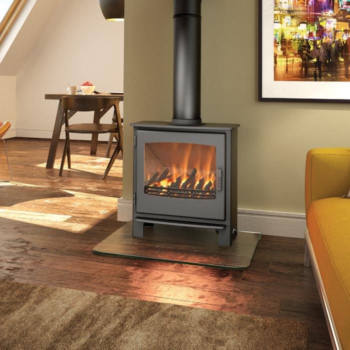 BROSELEY EVOLUTION DESIRE 7 GAS STOVE - Phone for a Price - Stoves World Ltd
