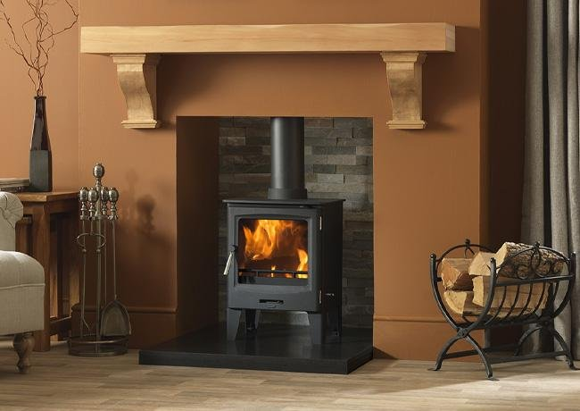 Casttec Horizon 5 - Stoves World Ltd