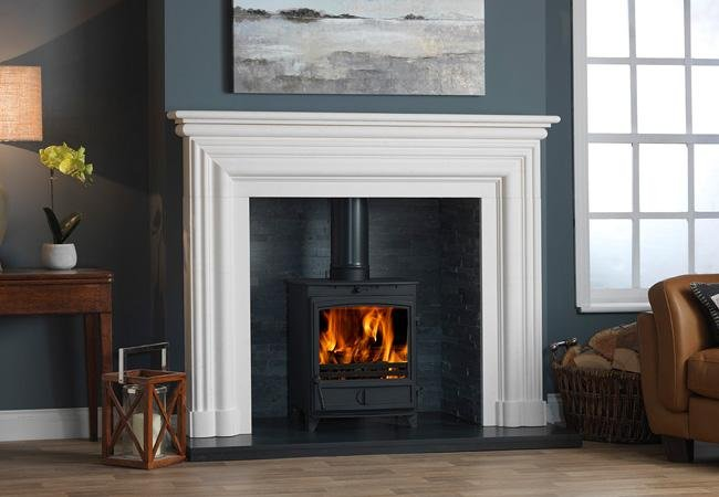 Casttec Vulcan 8 - Stoves World Ltd