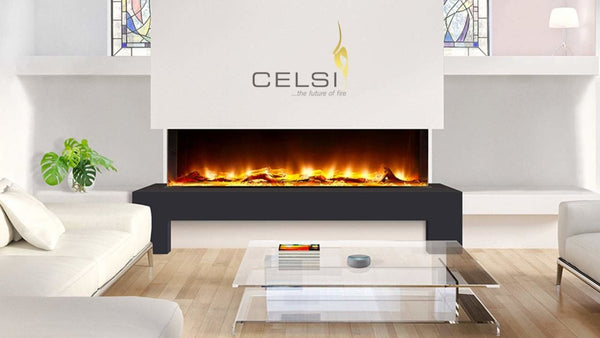 Celsi Electriflame VR 1400 - Stoves World Ltd