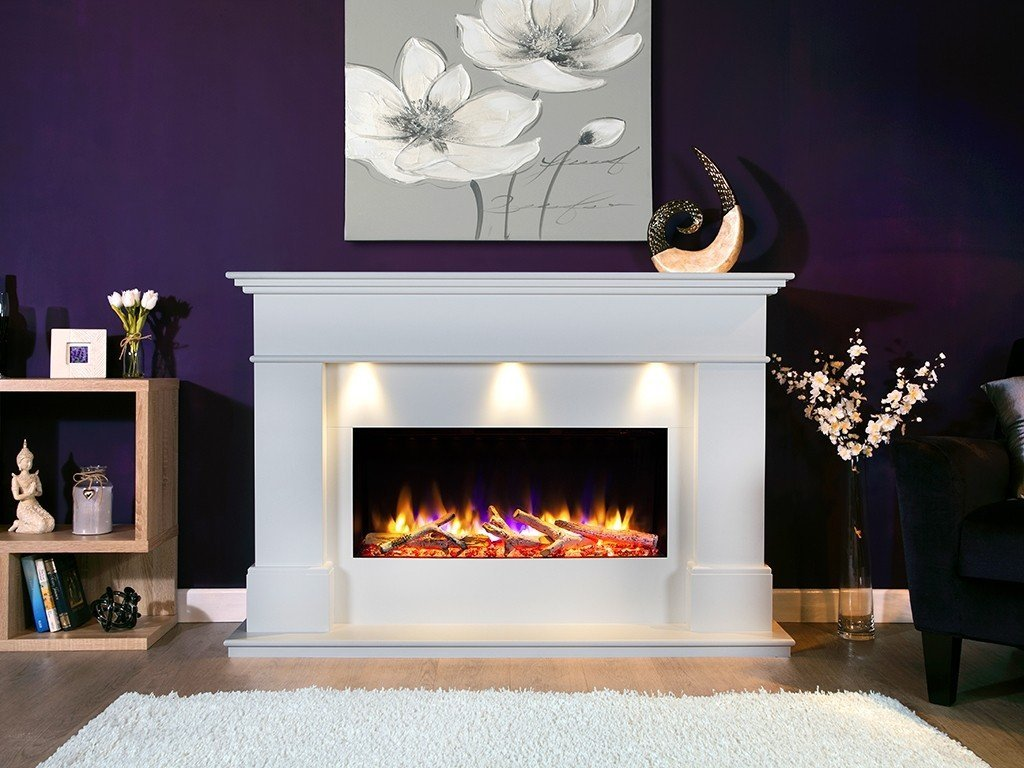 Celsi Ultiflame VR Adour Elite Illumia Suite - Stoves World Ltd