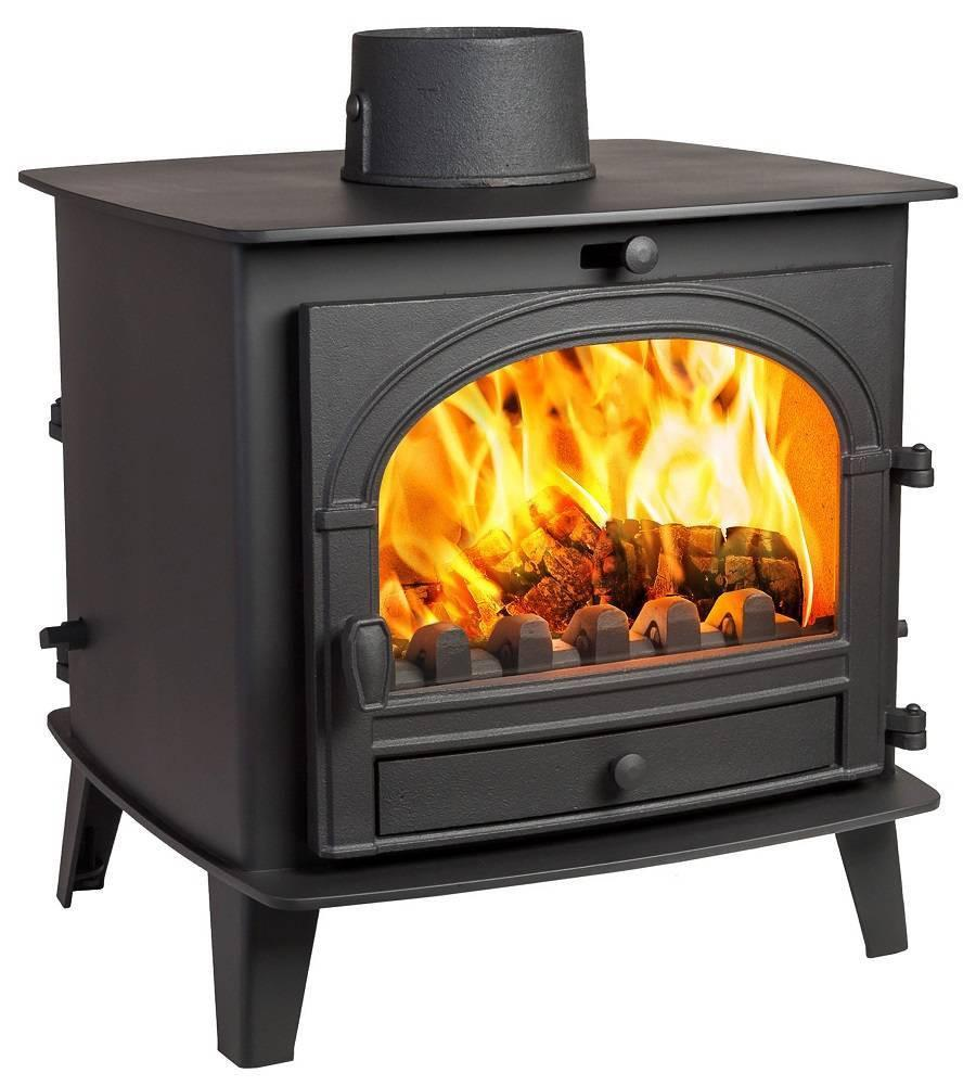 CONSORT 7 DOUBLE SIDED SINGLE DEPTH - Stoves World Ltd