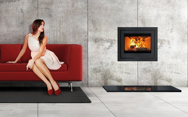 DI LUSSO R6 - Excellent Prices - 02921 152171 - Stoves World Ltd