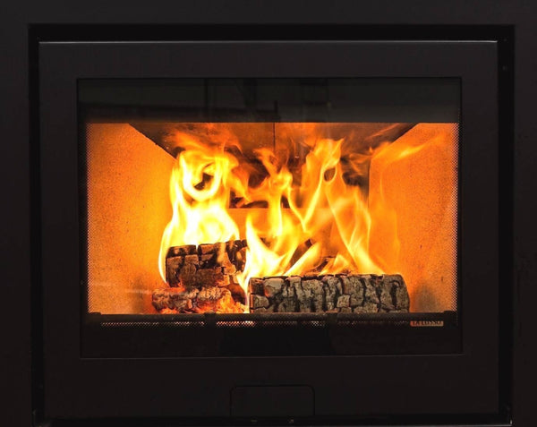 Di Lusso R6 Slimline - Excellent Prices - 02921 152171 - Stoves World Ltd