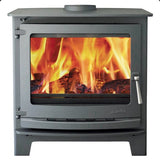 Dunsley The New Avance 500 Woodburning Stove - RRP £954 - Stoves World Ltd