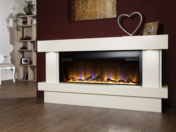 Electriflame VR Orbital Illumia Suite - Stoves World Ltd
