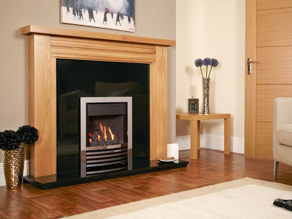 Expression Open-fronted High Efficiency Gas Fire - Stoves World Ltd