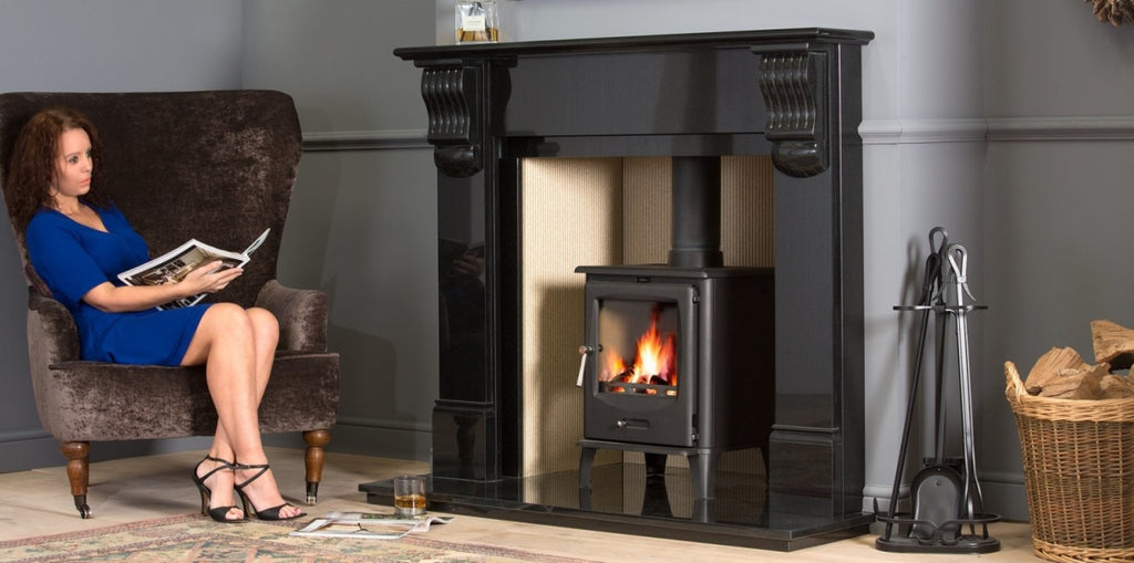 F2 Fires Icast Accona - Stoves World Ltd